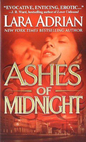 Ashes Of Midnight Midnight Breed 6 By Lara Adrian Midnight