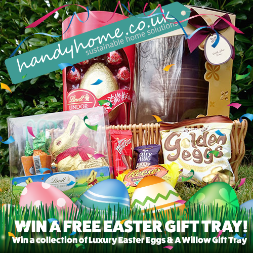 Enter this free competition to win a luxury easter gift tray nice enter this free competition to win a luxury easter gift tray negle Image collections