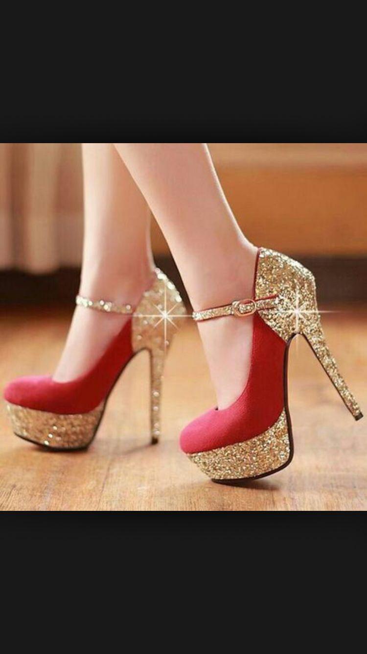 Womens Wedding Platform Super High Heels Evening Pumps Stiletto Dress Party Shoe