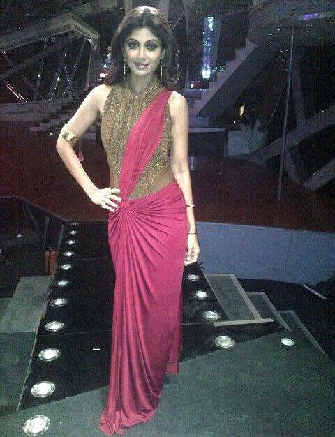 sari gowns - Google Search