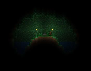 Terraria Wiki With Images Terrarium Fun Games Natural Landmarks
