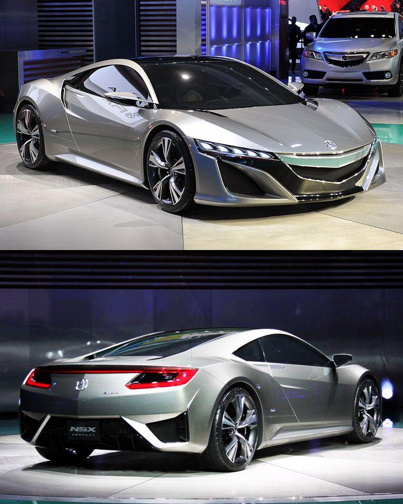 My Dream Car, New Cars, Dream Cars