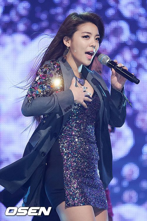 Ailee I Ll Show You Ailee Asian Celebrities Kpop Girl Groups