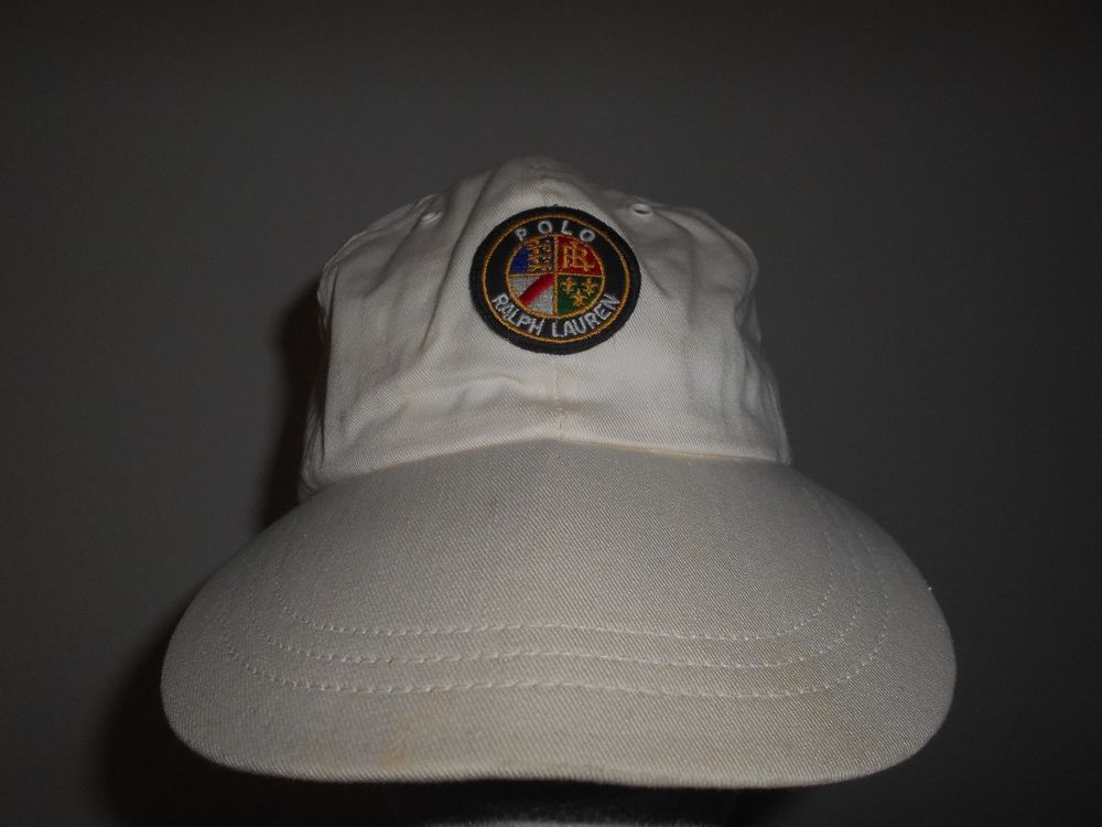 13b41cfacfb Vintage Polo Cookie Hat Polo Hats