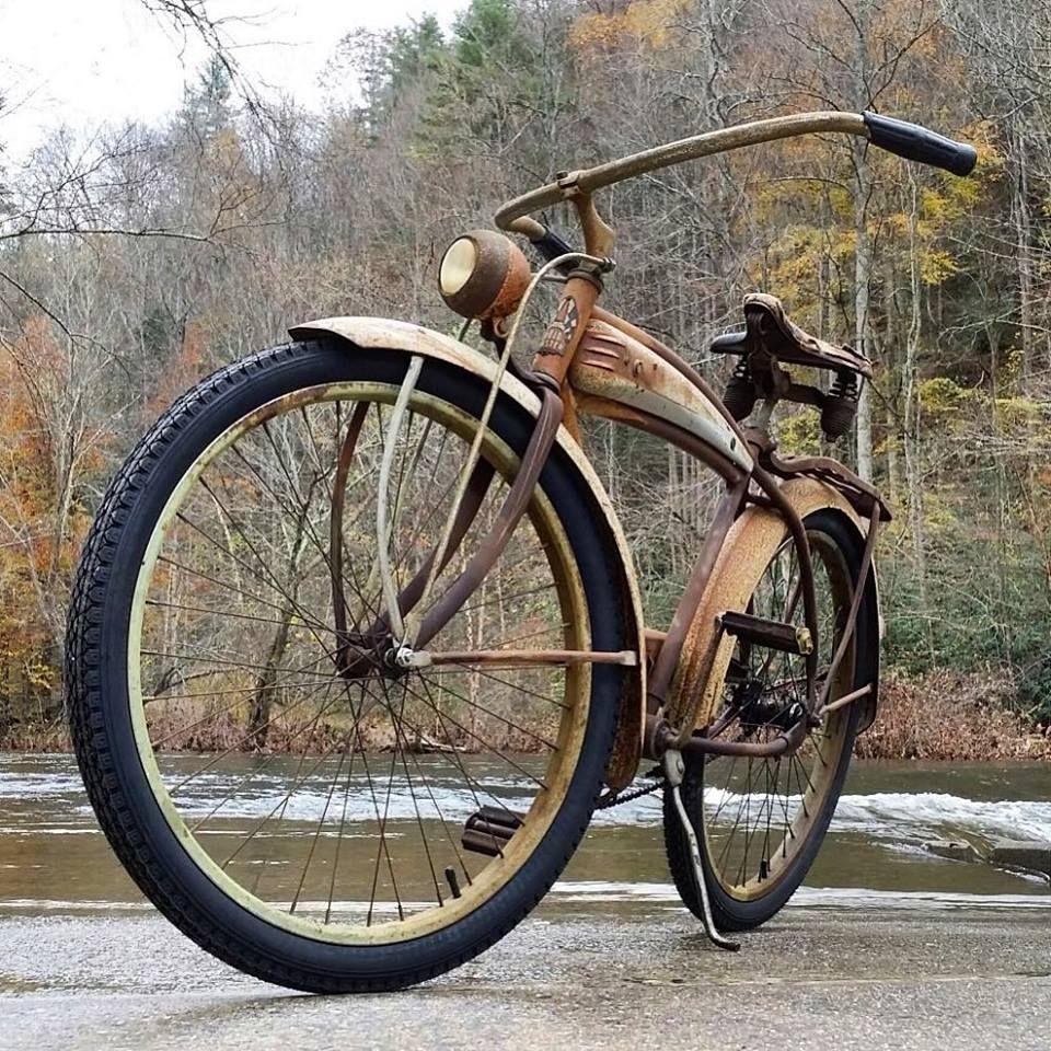 how to make a custom bicycle