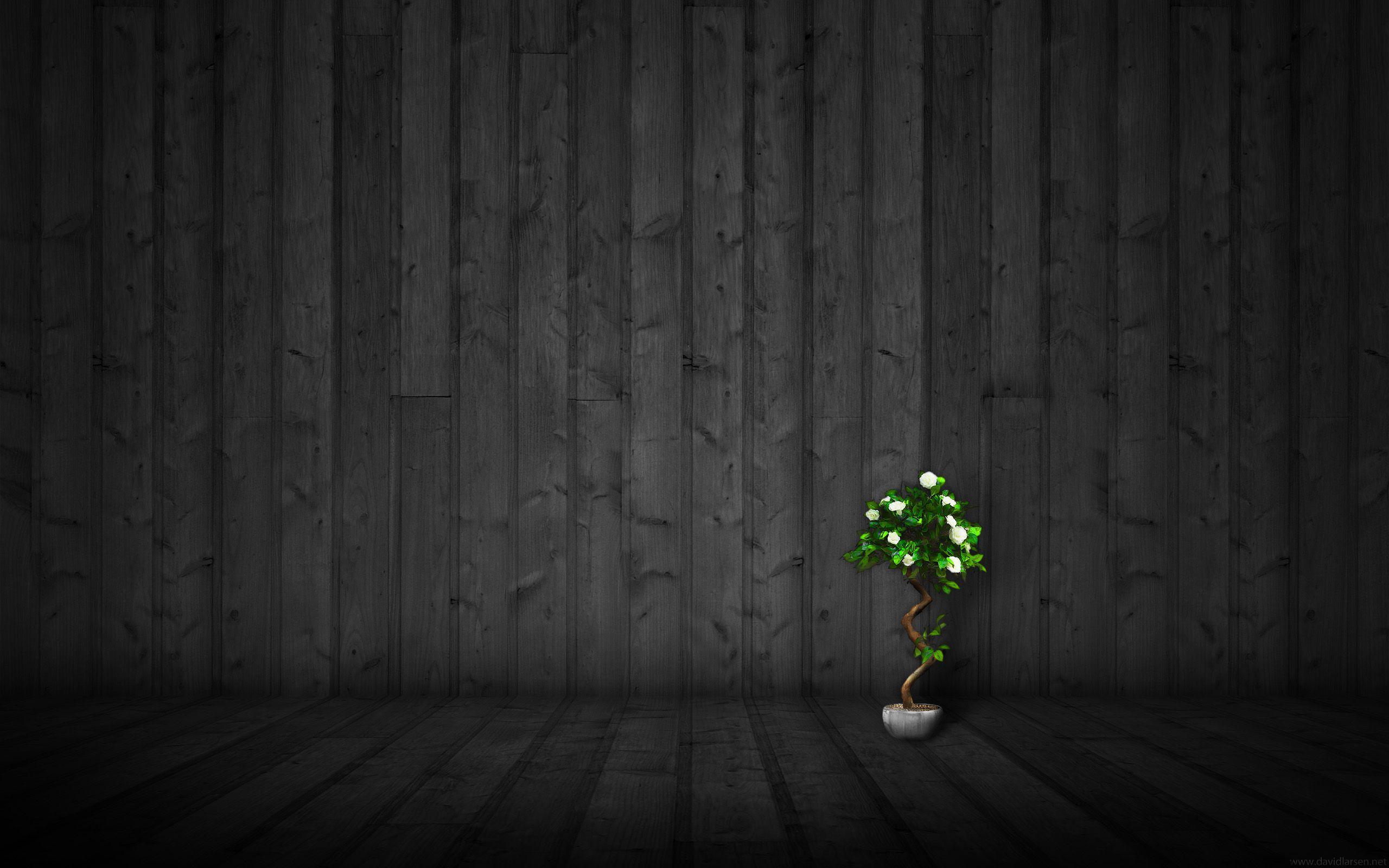 Dark Wood 2 HD Wallpaper Theme Customization HD Wallpapers   i love it   Dark wallpaper, Black ...