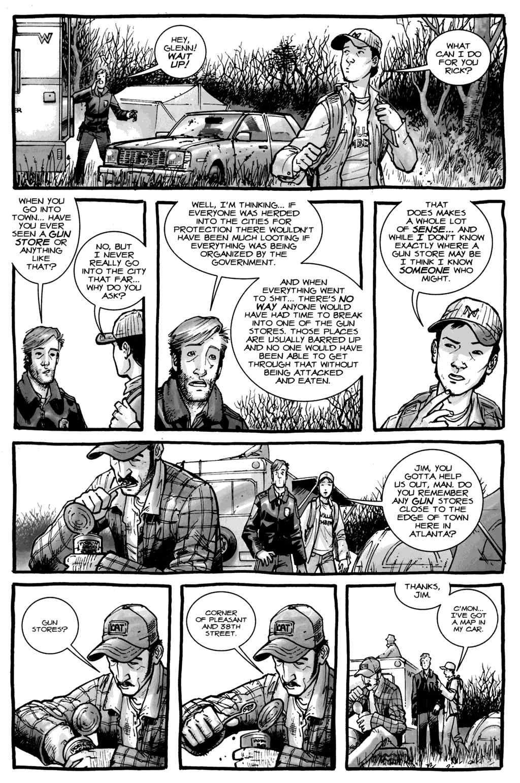 Read Comics Online Free - The Walking Dead - Chapter 004