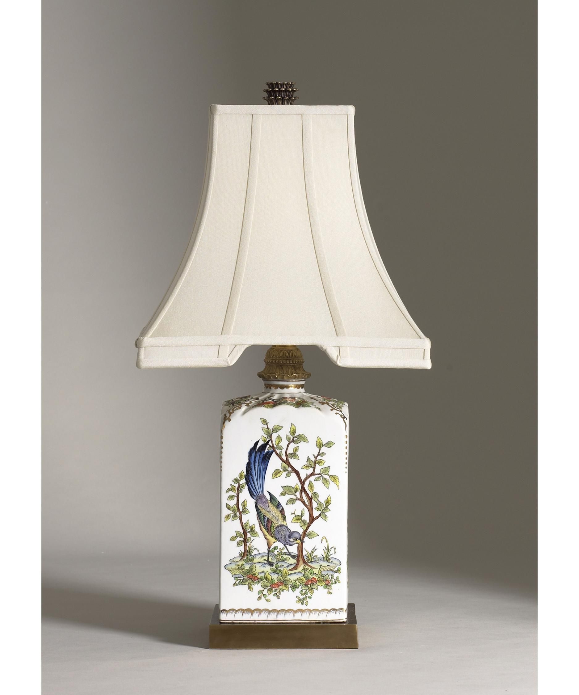 Chelsea House 68094 Aviary Table 24 Inch Table Lamp Capitol