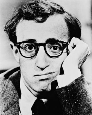 woody allen carlyle
