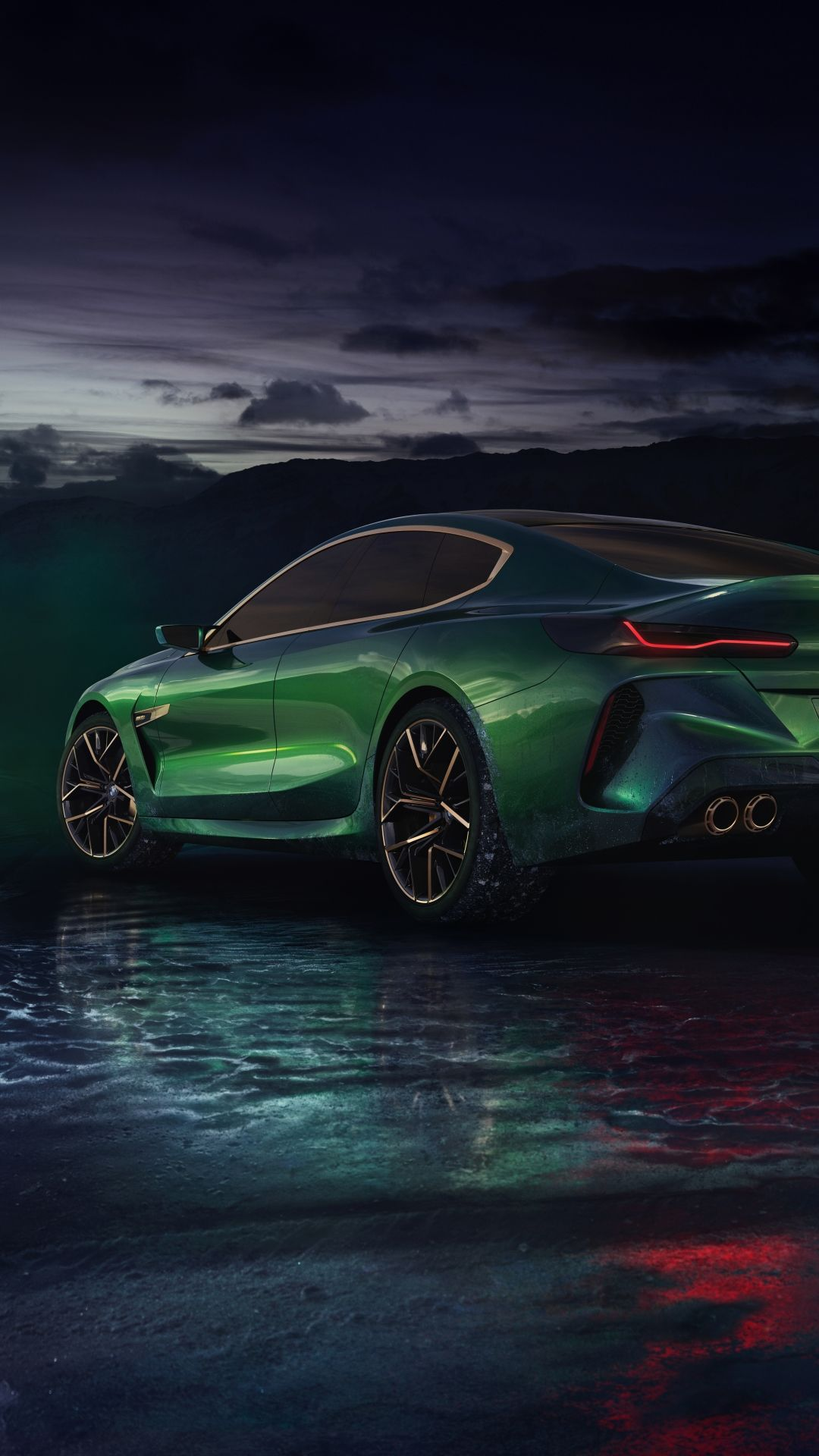 Bmw M8 Gran Coupe 1080 1920 Mobile Wallpaper Bmw Super Luxury Cars Bmw Wallpapers
