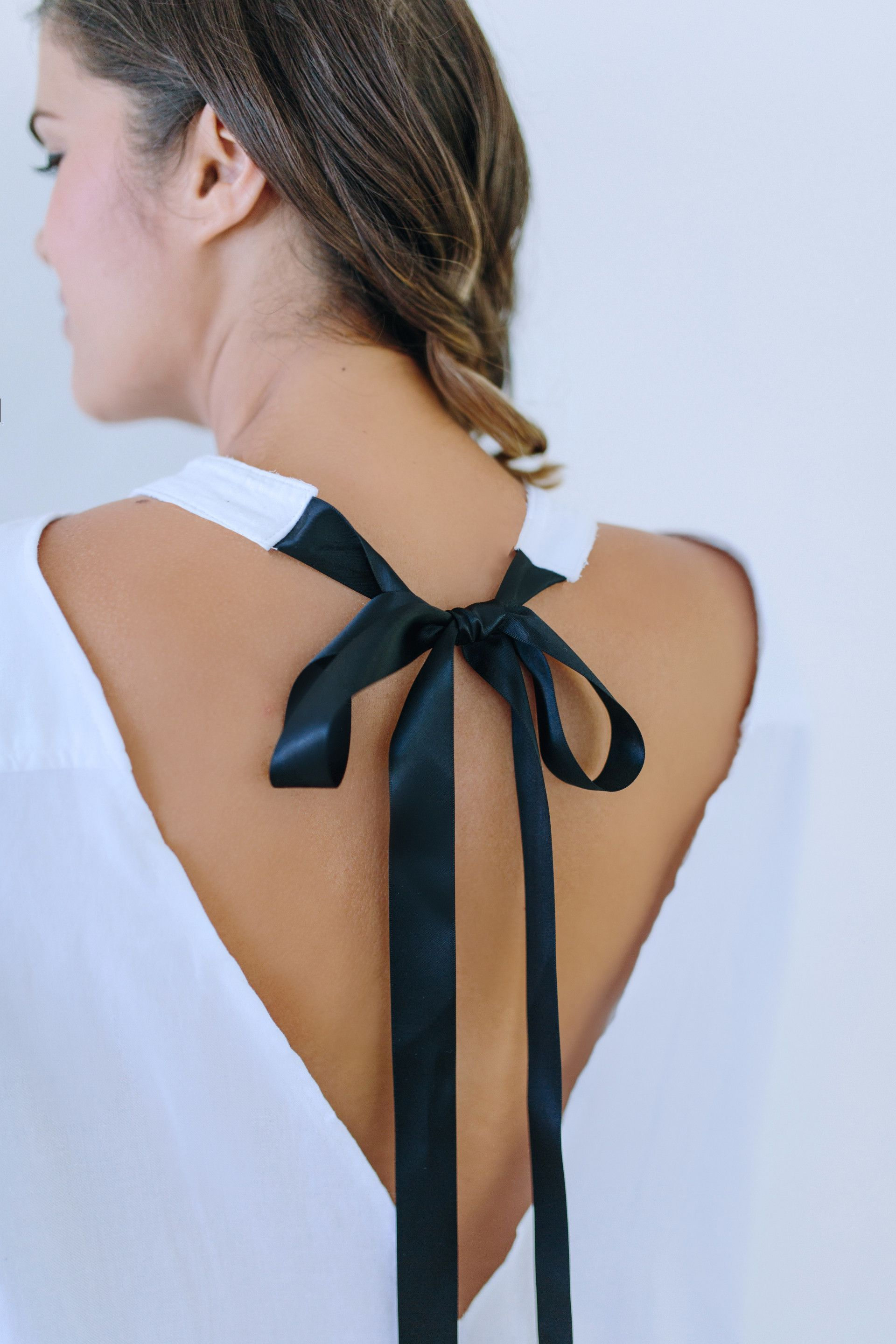 Wear You Would an Oversized Bow?