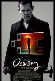 Oldboy: Dias de Vingança Poster