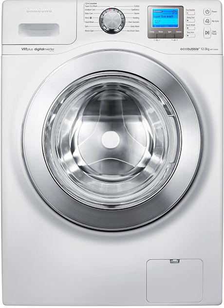 Samsung Ecobubble Washing Machines Samsung Washing Machine