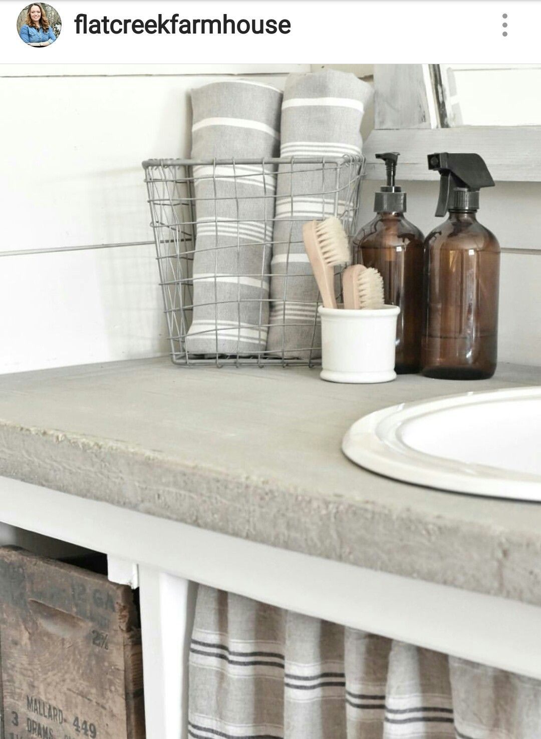 pinellie on bathroom  bathroom storage concrete