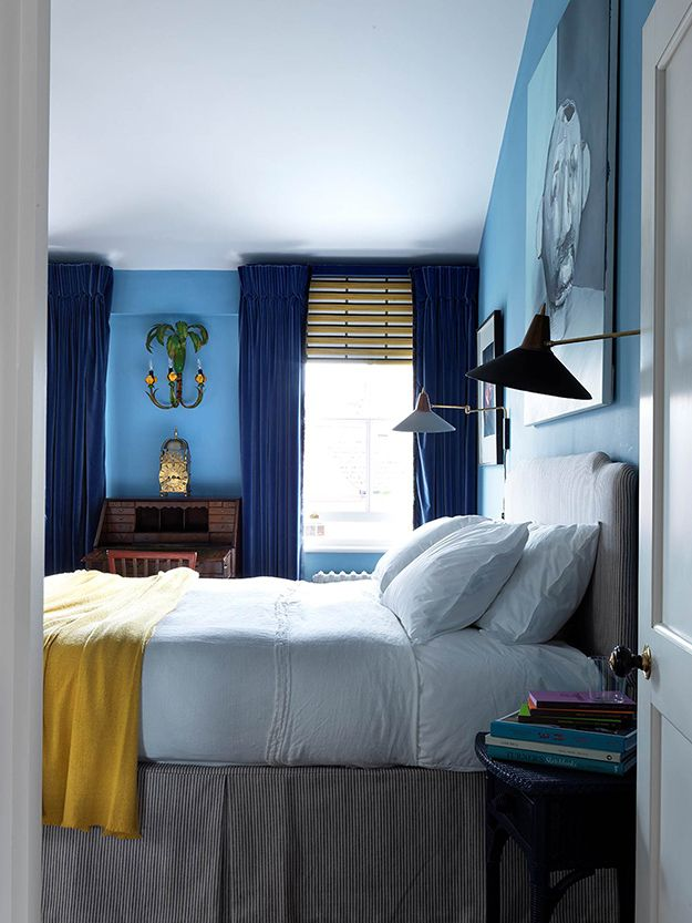 Sag Harbor House By P T Interiors With Images: Beata Heuman Encore - Desire To Inspire - Desiretoinspire.net