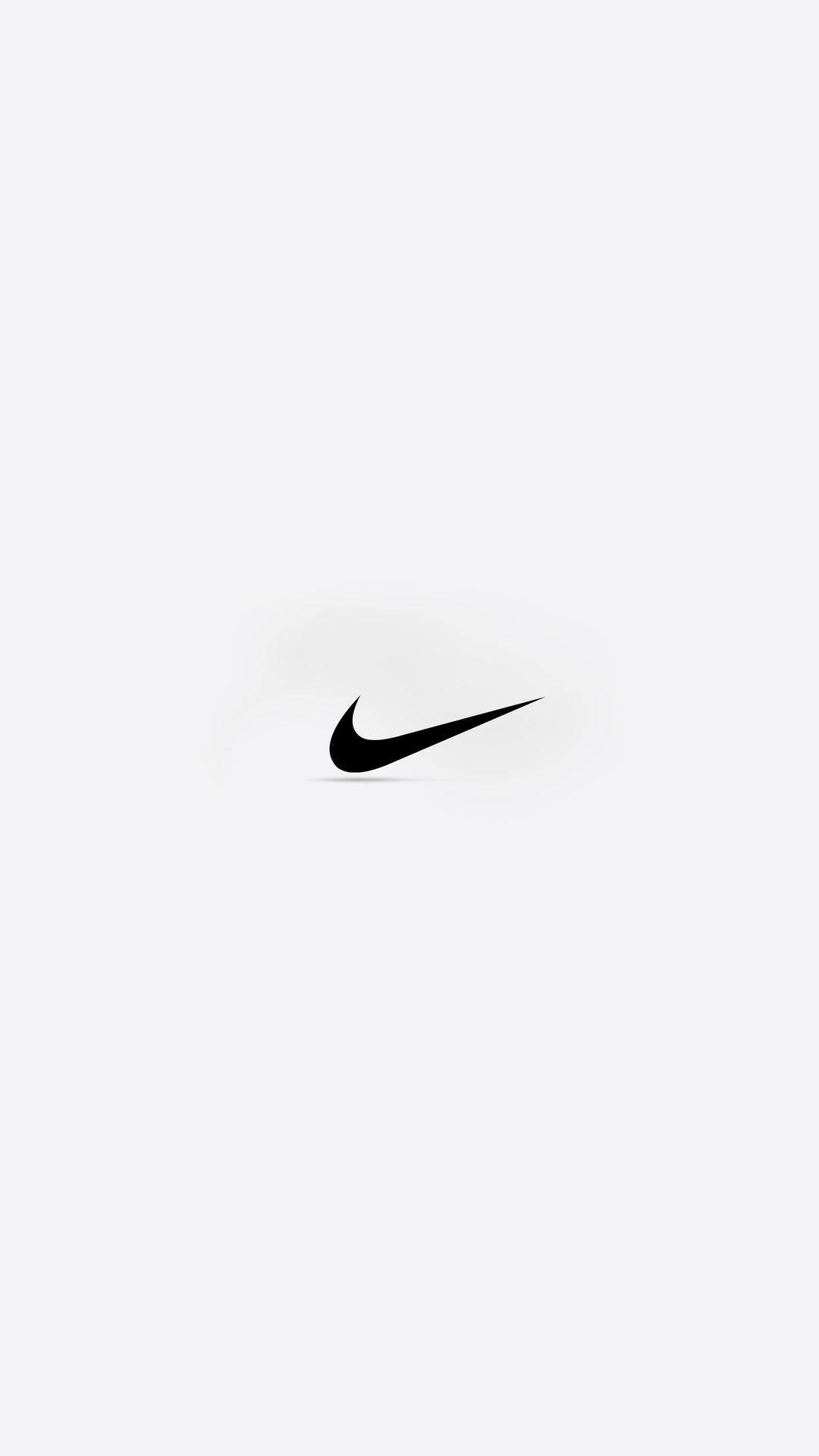 Intestinos Jadeo malta  1080x1920 Nike Black And White Logo Wallpaper | Papel de parede da ...