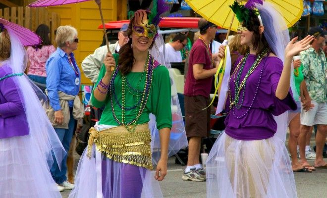 Tybee Mardi Gras Parade- January 30th- 1pm Join in the fun at Mardi Gras Tybee! Festivities include the N'awlins Costume & Cocktail Kick Off Party, Mardi Gras Tybee Parade & the Mardi Gras Tybee Street Party with free live entertainment and more!