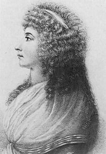 Charlotte Von Stein.