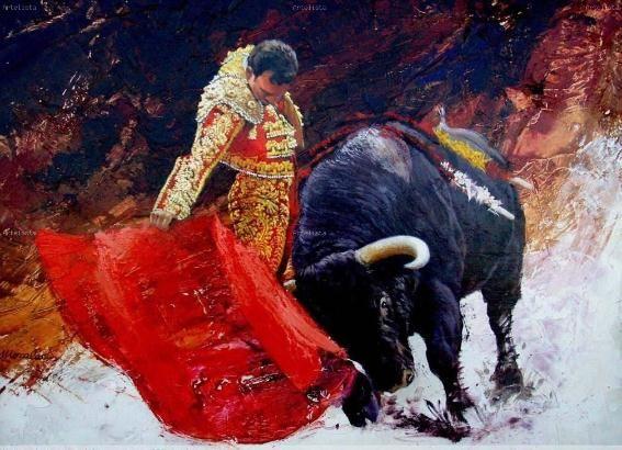 Los toros dan y quitan www.lostorosdanyquitan.com567 × 410Buscar por imagen elio pintor - Buscar con Google