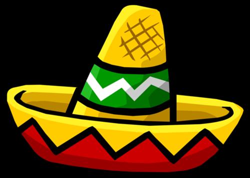 Mini Sombrero Png Mexican Hat Mexican Party Theme Sombrero