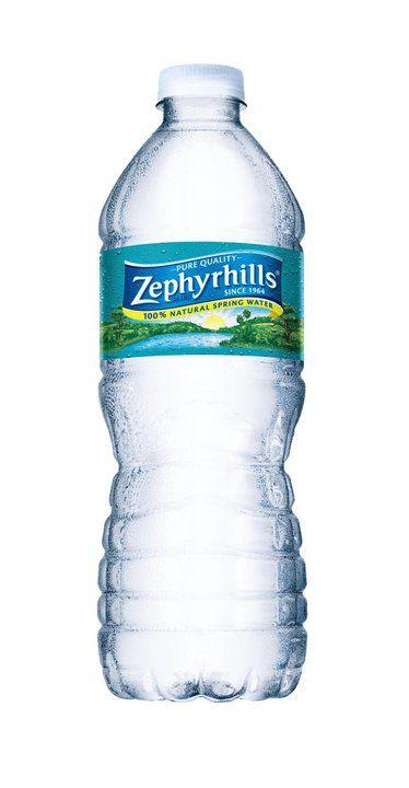 Zephyrhills Water I M Thirsty Nestle Water Water Bottle Zephyrhills