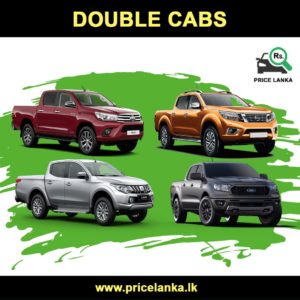 Double Cab Price In Sri Lanka In 2020 Nissan Navara Ford Ranger