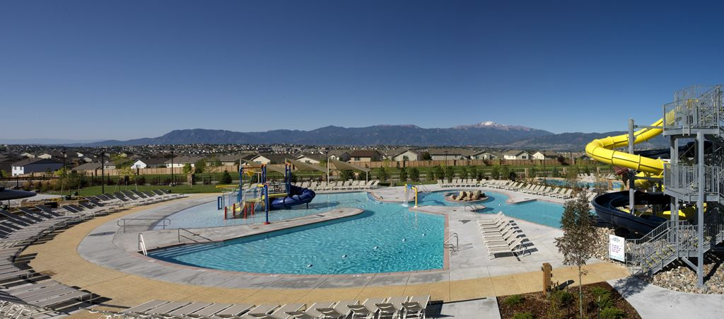 VillaSport Colorado Springs
