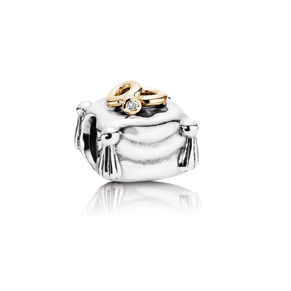 Romantic Union Diamond Pandora Us Pandora Wedding Charms Pandora Wedding Pandora Wedding Ring
