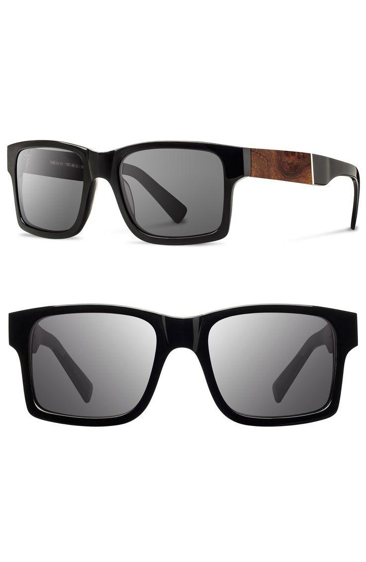 80cfdaa5ef 16 Cool Wood Grain Sunglasses Ideas -