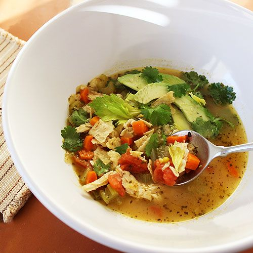 CHICKEN TORTILLA SOUP - Explore our unique Southwest discoveries that are made just for you!
