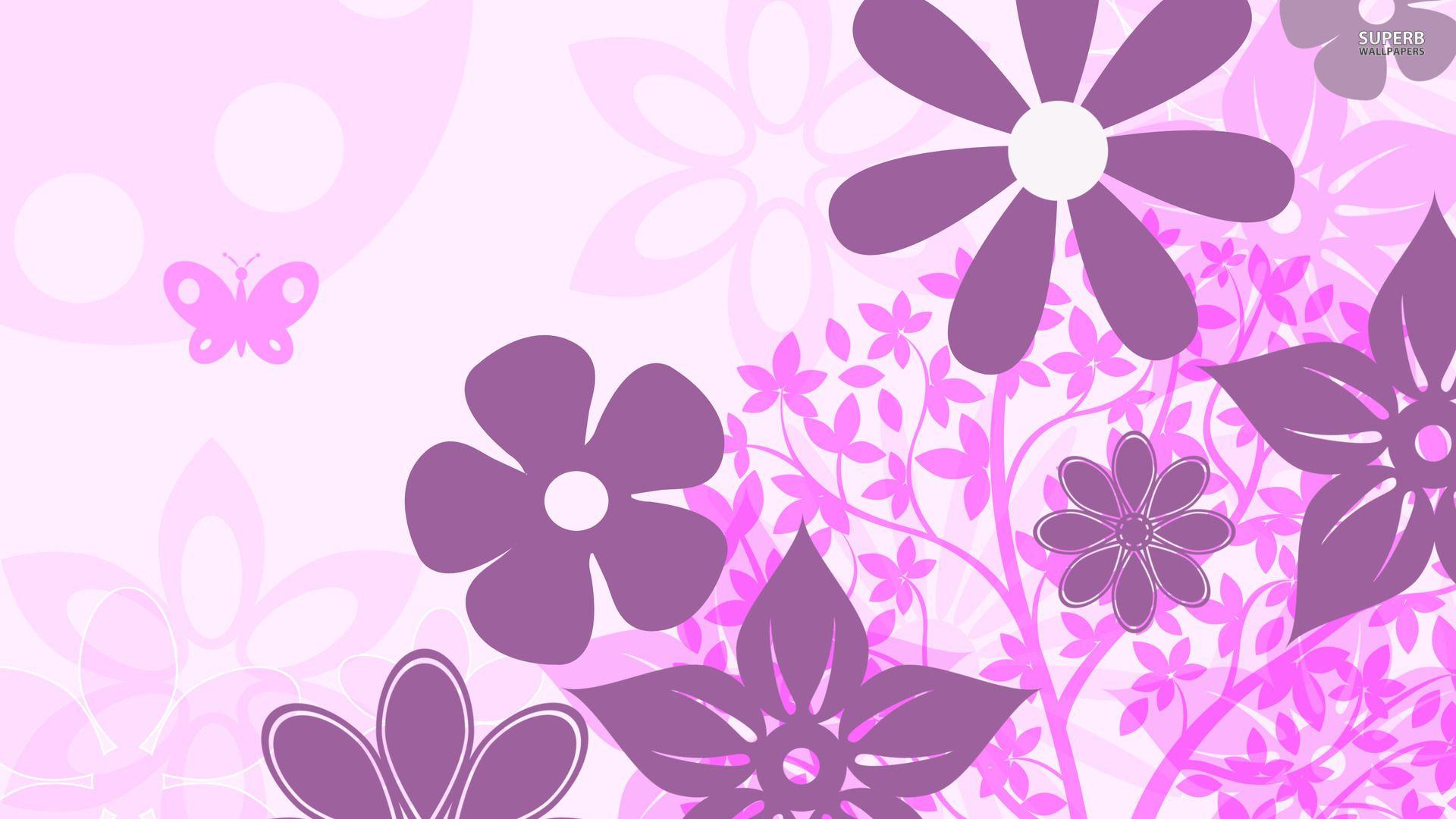 purple flowers hd wallpaper 18 purple flowers wallpapers | free