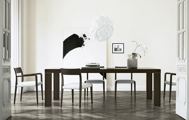 Tavolo Poliform ~ Tables poliform master due living area tables and chairs