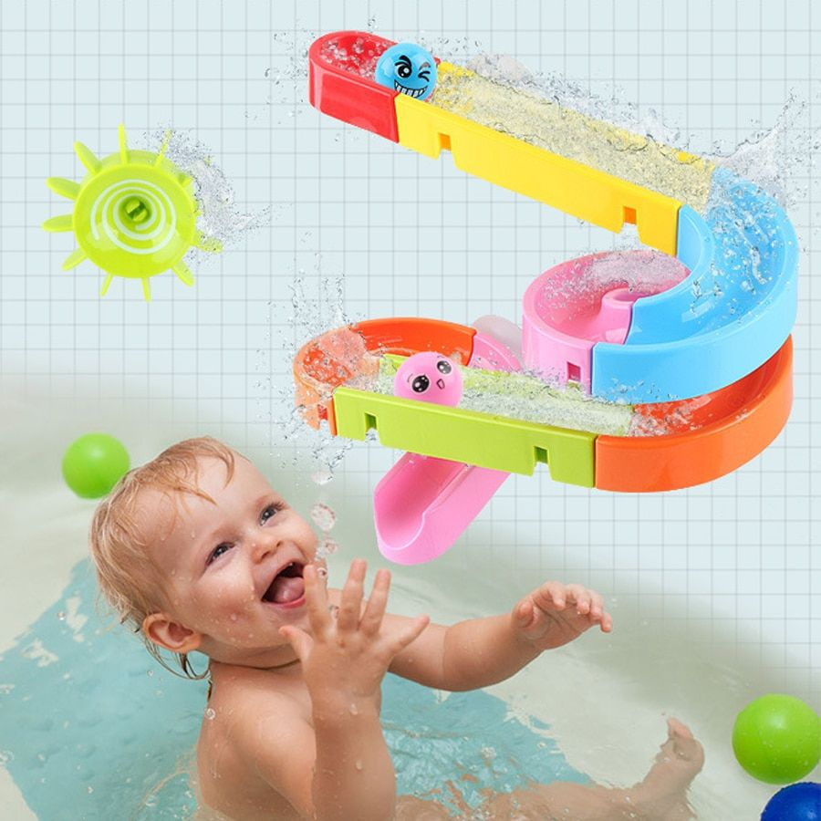 Child Baby Bathtime Swimming Bath Toy Lovely Elephant Watering Can Shower Useful