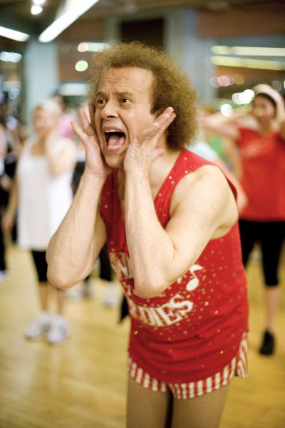 richard simmons sweatin to the oldies headband. richard simmons, prodding a class at his fitness studio file photo simmons sweatin to the oldies headband i