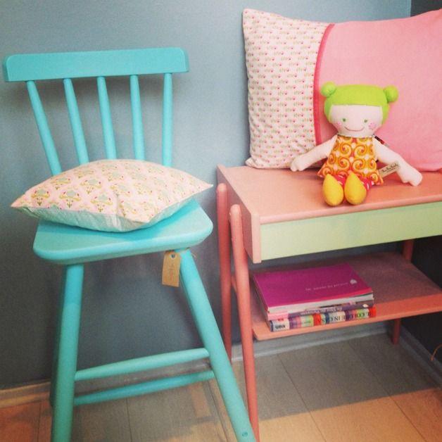 Sedie - Sedia alta per bambini svedese - un prodotto unico di ...