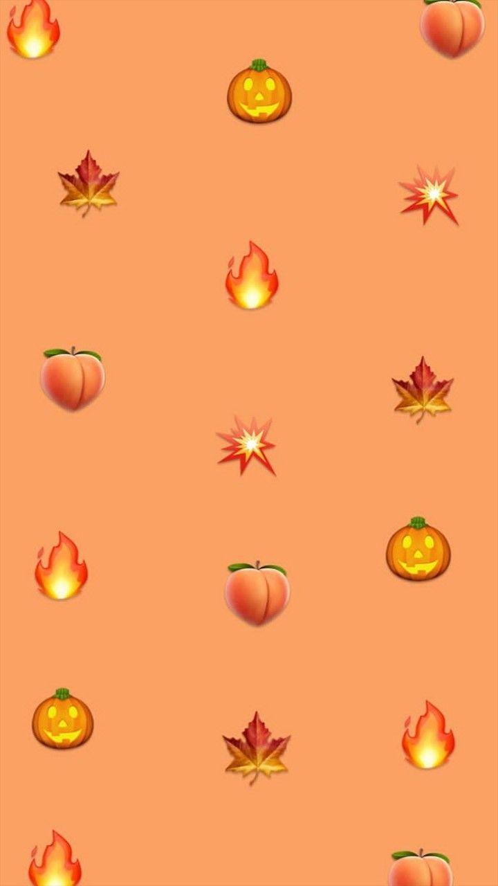 aesthetic iphone emojis