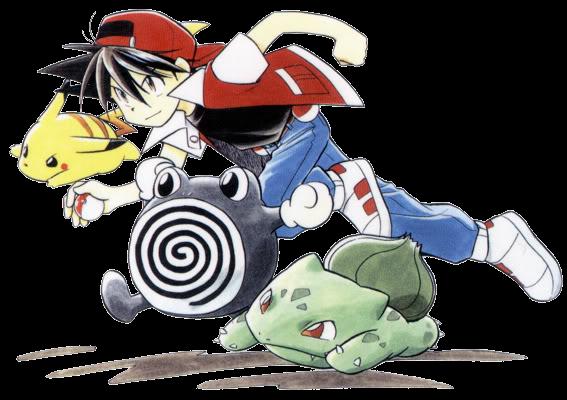 File Red Adventures Running Png Bulbapedia The Community Driven Pokemon Encyclopedia Pokemon Red Pokemon Manga Pokemon