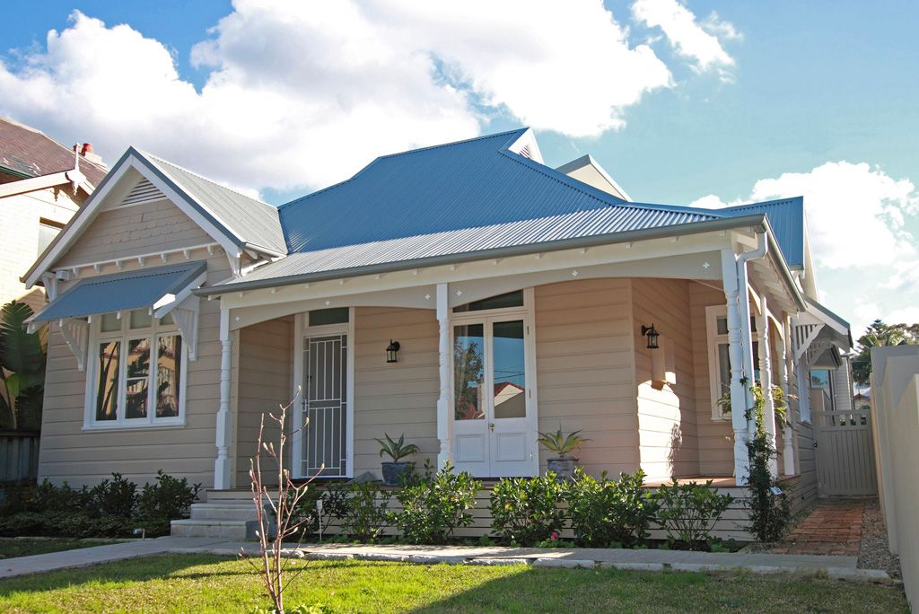 Image result for australian cottage cladding | House Style ...