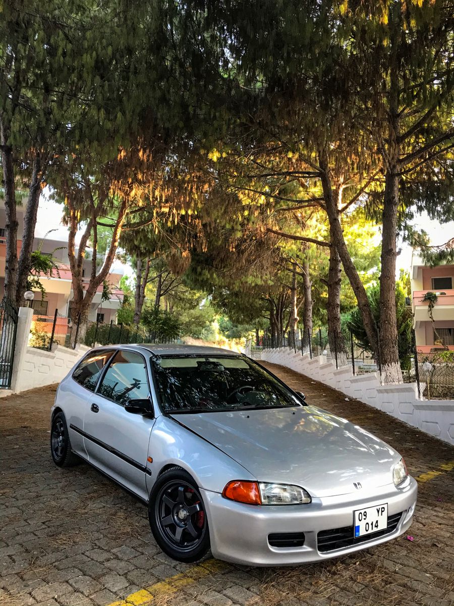 92 Eg Hatch : hatch, Honda, Cıvıc, 92-95, Civic, Civic,, Hatch