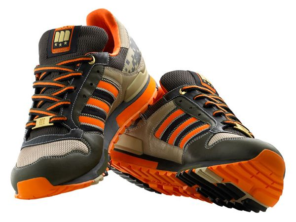 Adidas Zx Fresh Sneakers And Vintage Trainers In Sneakers We Trust Adidas Originals Fashion Sneakers Men Fashion Adidas Zx