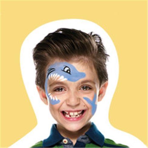 Maquillajes infantiles paso a paso Maquillaje infantil Pinterest
