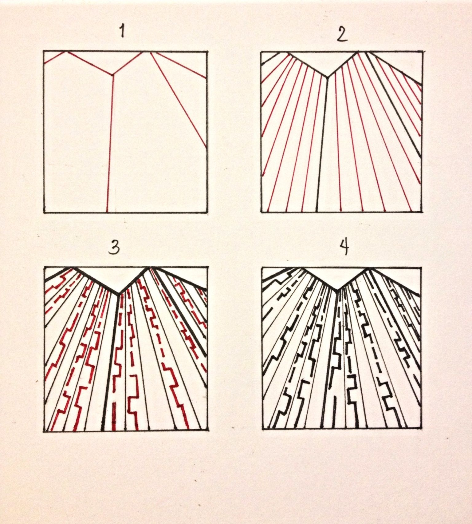 My Zentangle Designs   Zentangle patterns, Zentangle ...