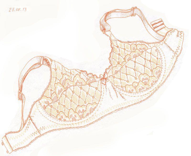 Нижнее белье женское эскизы роллер нефритовый кварцевый для лица