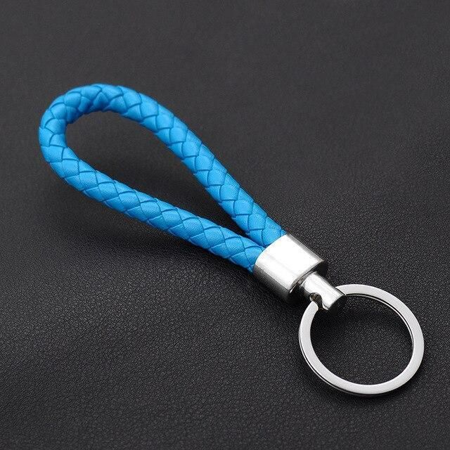 Lexus Woven Key chain