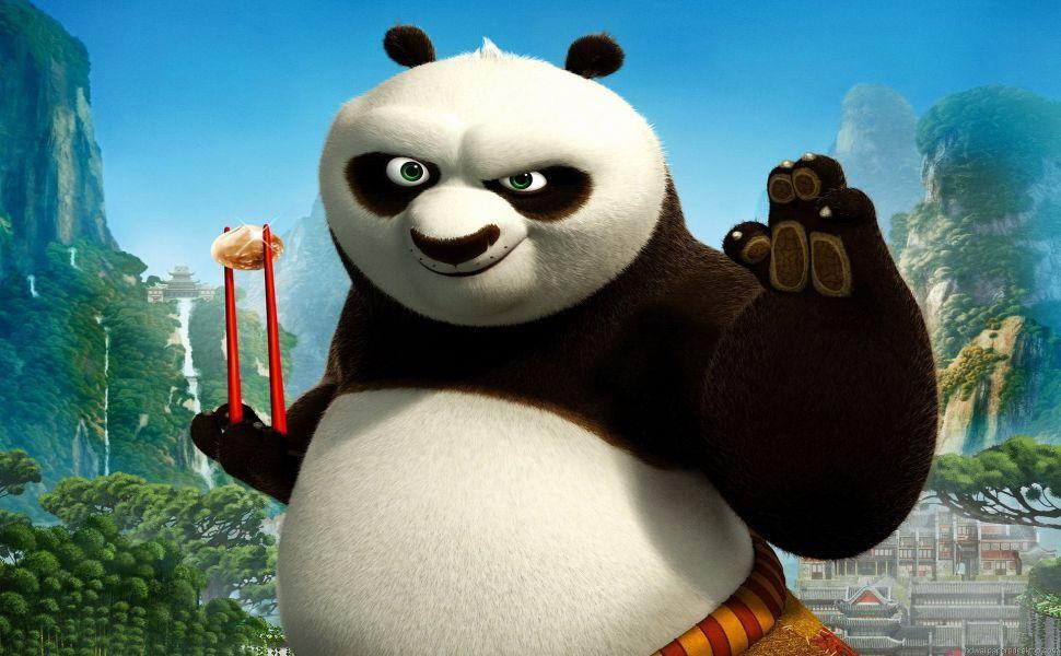 Kung Fu Panda characters HD Wallpaper  e6dd997f2d