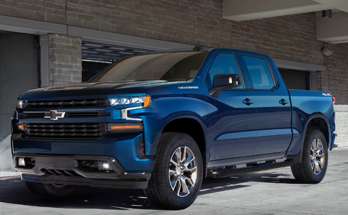 2020 Chevy Silverado Review Price And Release Date Chevy Silverado Silverado Truck Chevrolet Silverado 1500
