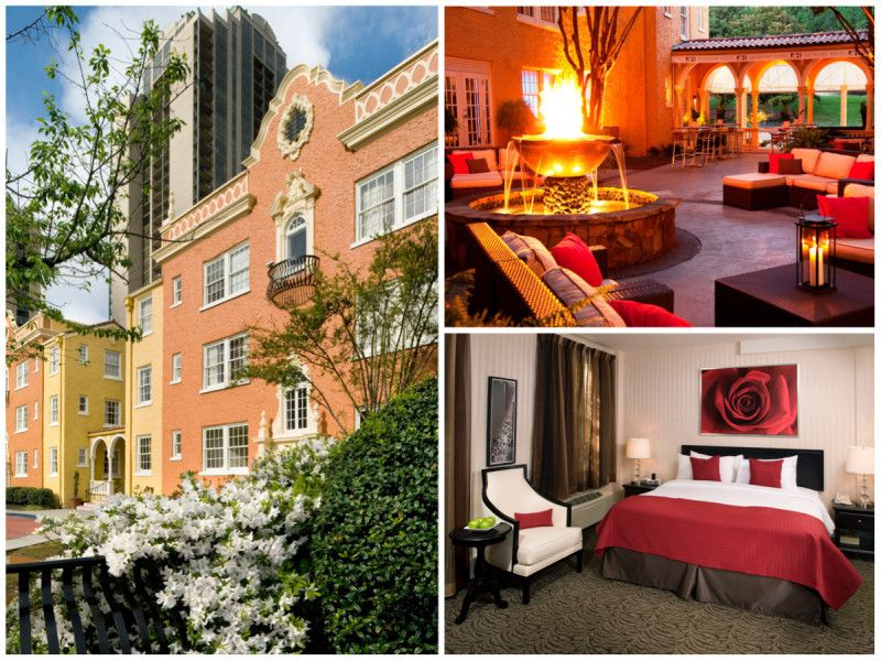 Experience The South S Best Boutique Hotels Best Boutique Hotels