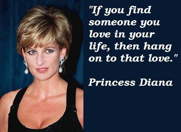 Famous Quotes About Princess Diana Princess Diana Quotes Diana Quotes Princess Diana