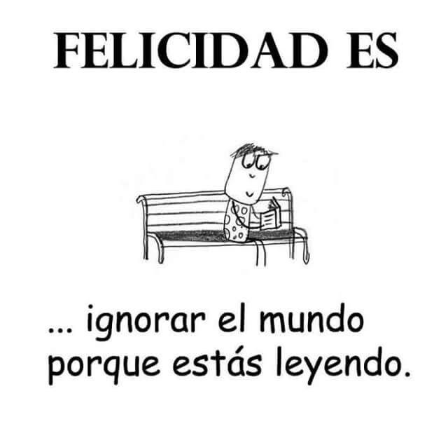 Felicidad es ...