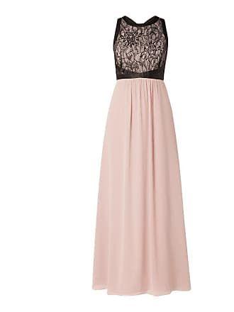 jakes abendkleid mit spitze  kleider abendkleid modestil